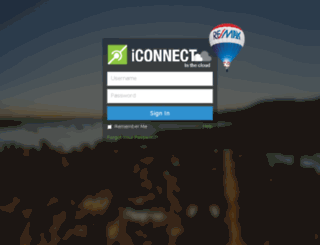 iconnect.remax.co screenshot