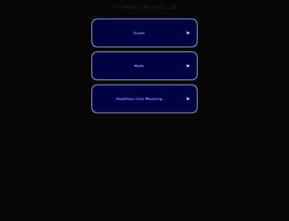 iconnectne.org.uk screenshot