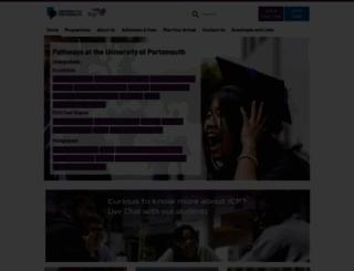 icp.navitas.com screenshot