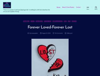 icravepassion.com screenshot