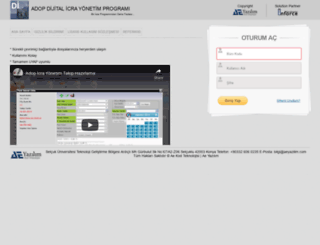 icrayonetim.com screenshot