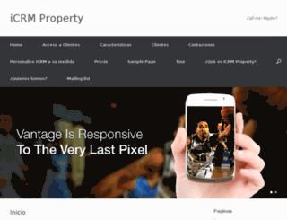 icrmproperty.com screenshot