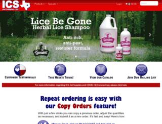 icswaco.com screenshot