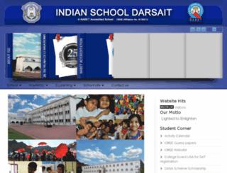 ict.isdoman.com screenshot