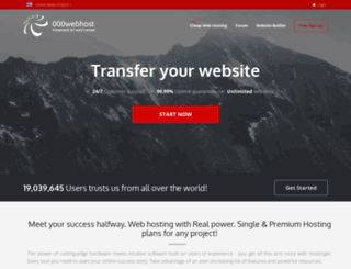 icun.site90.com screenshot