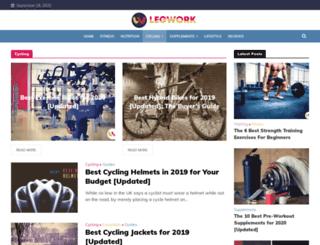 icycleliverpool.co.uk screenshot