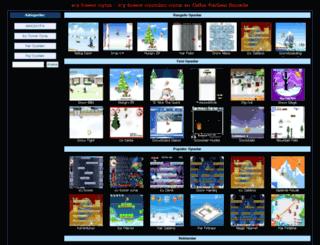 icytoweroyna.com screenshot