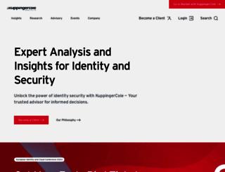 id-conf.com screenshot