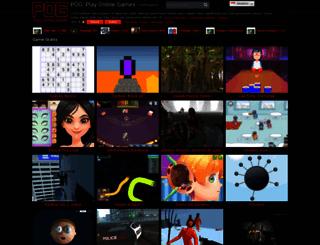 id.pog.com screenshot