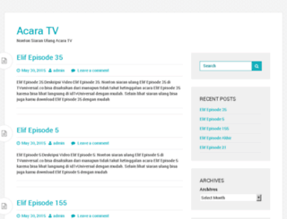 id.tvuniversal.co screenshot