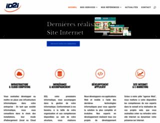 id2i.net screenshot