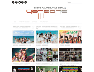 id48zone.blogspot.com screenshot
