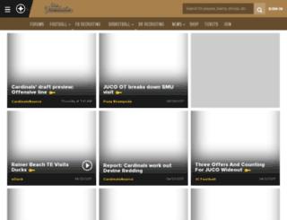 idaho.scout.com screenshot