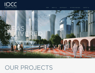 idcc.com screenshot