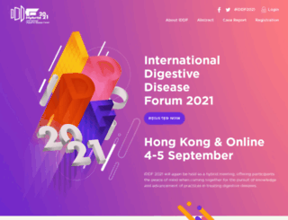 iddforum.com screenshot