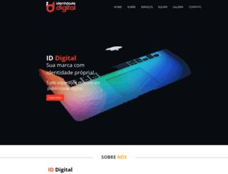 iddigital.info screenshot