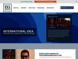 idea.int screenshot