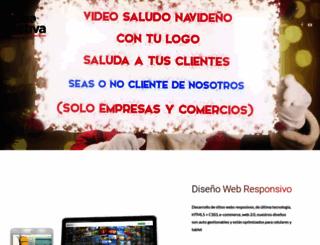 ideaactiva.com screenshot