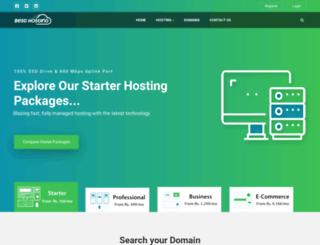 ideacargo.com screenshot