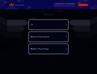 ideal-tr.com screenshot