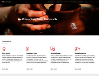 idealdesigns.in screenshot