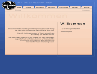 idealer-urlaub.de screenshot