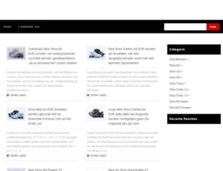 idealhulp.nl screenshot