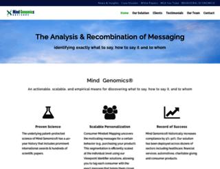 ideamap.net screenshot