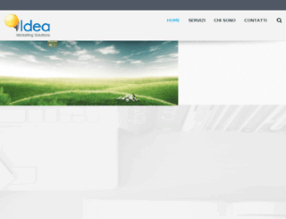ideamarketingsolutions.it screenshot