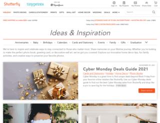 ideas.weddingpaperdivas.com screenshot