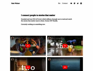 ideashower.com screenshot