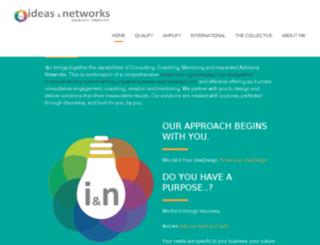 ideasnetworks.in screenshot