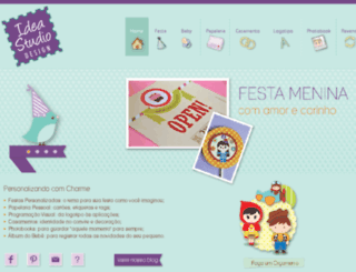 ideastudiodesign.com screenshot