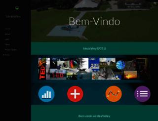 ideavalley.com.br screenshot