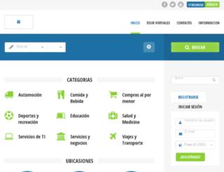 ideawebroman.com screenshot