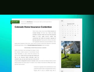 idebtconsolidation.org screenshot