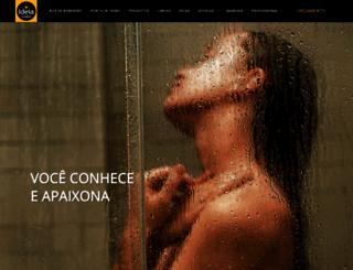ideiaglass.com.br screenshot