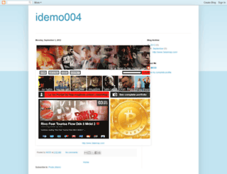idemo004.blogspot.com screenshot