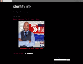 identityink.blogspot.com screenshot