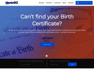 identogo.com screenshot