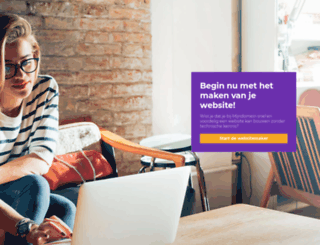 idenzo.nl screenshot