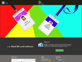 idesign.sg screenshot