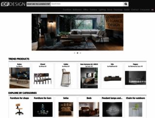 idfdesign.com screenshot