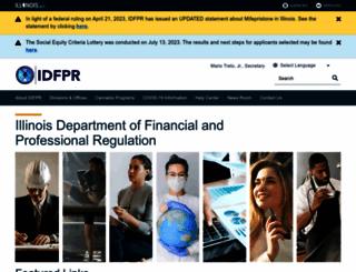 idfpr.com screenshot