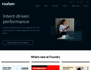 idg.com screenshot