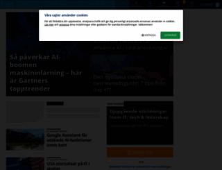 idg.se screenshot