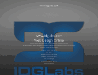 idglabs.com screenshot