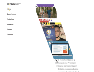 idid.com.br screenshot