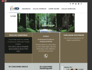 idkoclukajansi.net screenshot