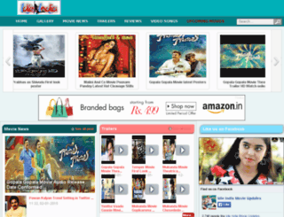 idleindia.com screenshot